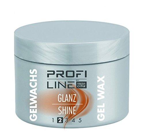 Swiss o Par - Profiline Glanz Gelwachs - 90 ml