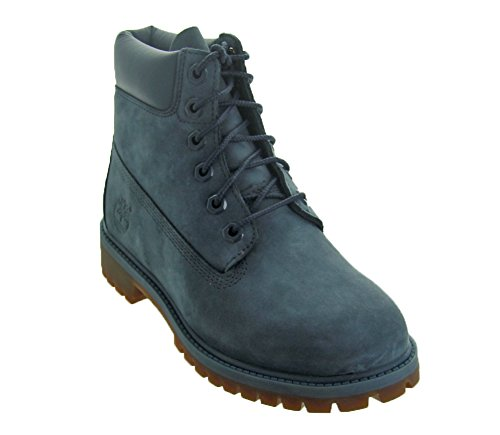 Timberland 6 IN PREMIUM WP BOOT A1O8D Damen Sneaker (35.5, Orion Blue)