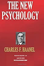 THE NEW PSYCHOLOGY (Large Font Edition) (THE SUCCESS COLLECTION)