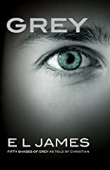 See the world of Fifty Shades of Grey anew through the eyes of Christian Grey In Christian`s own words, and through his thoughts, reflections, and dreams, E L James offers a fresh perspective on the love story that has enthralled millions of readers ...