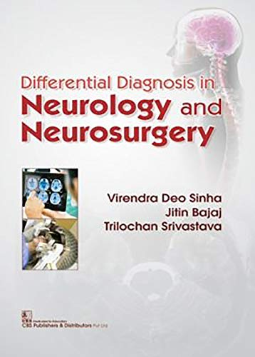 Differential Diagnosis In Neurology And Neurosurgery (Pb 2020)