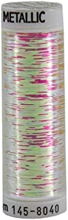 Sulky Silver Metallic Thread 250yd-Opalescent