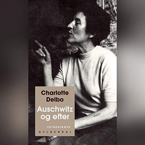 Auschwitz og efter cover art
