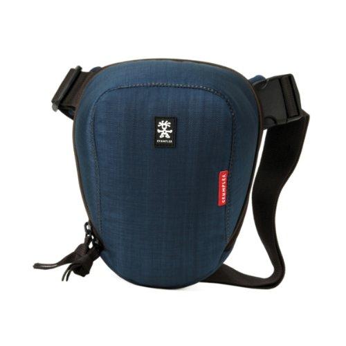 Crumpler QE150-004 Quick Escape 150 Toploader Kameratasche blau