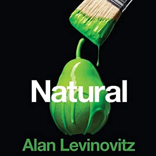 Natural cover art