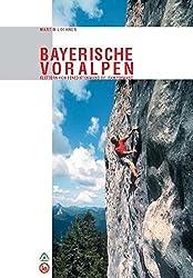Kletterführer Bayerische Voralpen