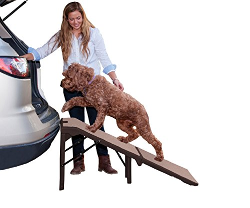Pet Gear Free Standing Ramp for Cat…