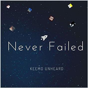 Never Failed