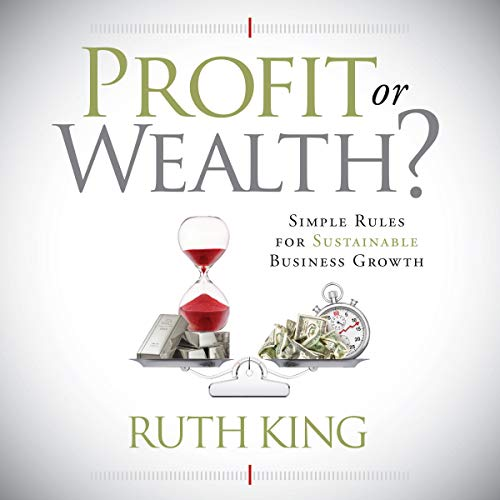 Profit or Wealth? cover art