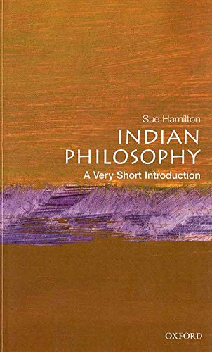 Indian Philosophy: A Very Short Introduction: 48 (Very Short Introductions)