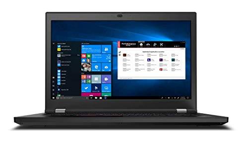 Latest Model Lenovo ThinkPad P17 Mobile Workstation, 17.3