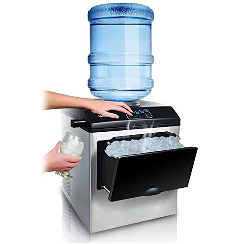 Opiniones y reviews de Máquinas para hacer hielo . 6