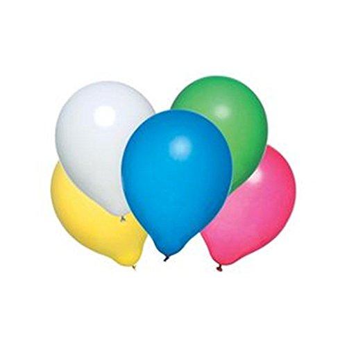 Susy Card 11144631 - Luftballons, Farben Sortiert, 50 Stück
