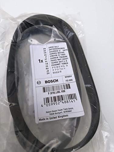 Original BOSCH Ersatzteil, ZAHNRIEMEN Antriebsriemen passend für Rotak 43, 42, 430, 40 Artikel-Nr.: F.016.L65.109 Bosch Ersatzteil Antriebsriemen F016L65109