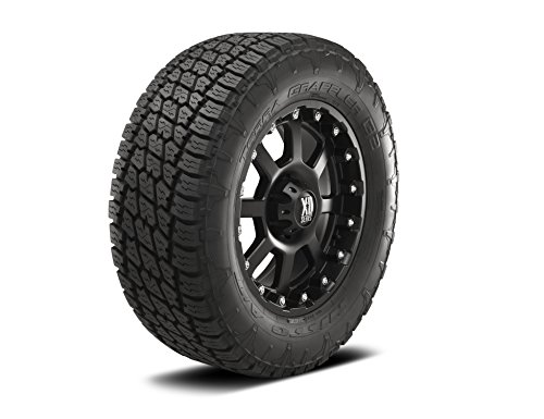 Nitto Terra Grappler G2 All_Season Radial Tire-LT275/65R20 E 126/123S 123S