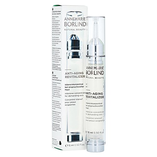 Annemarie Börlind Anti Aging Revitalizer Serum/Intensivkonzentrat, 15 ml