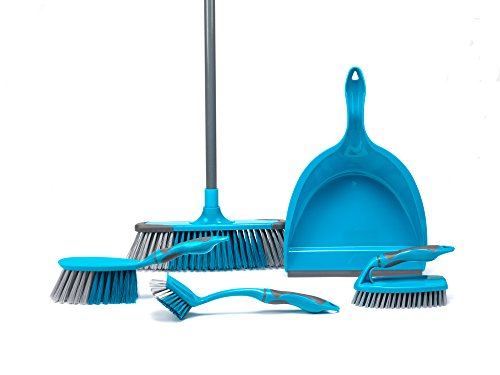 Beldray Cleaning Sets (5-teiliges Reinigungsset)