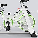 YUANP Bicicletas Estaticas Pequeñas,bicis Indoor Elípticas De Fitness Spinning Bicicleta Spinning Profesional Baratas Mejor Bicicleta Estatica Bici Estática Indoor