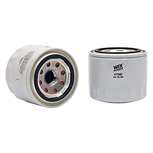 WIX Filters - 57092 Spin-On Lube Filter, Pack of 1