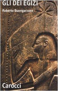 Gli dèi egizi