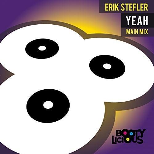 Erik Stefler