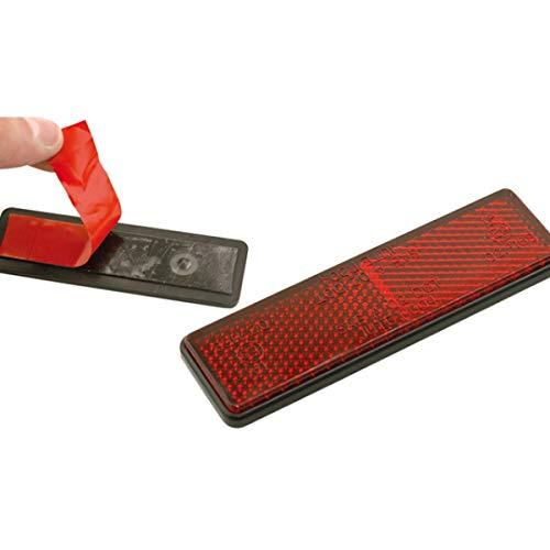 V Parts - Reflex Reflector catadioptrico