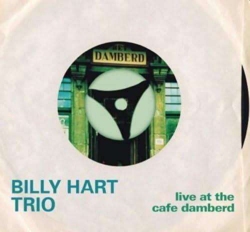 Billy Hart Trio & Billy Hart