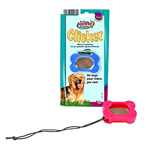 Trixie 2289 Dog Activity Basic Clicker
