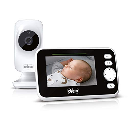 Chicco Video Baby Monitor Deluxe vídeo juego