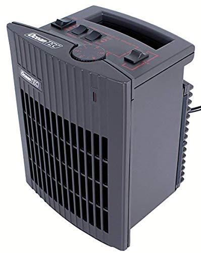 Ocean TEC Mobile Calefactor cerámico calefacción para casa