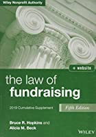 The Law of Fundraising, 2019 Cumulative Supplement (Wiley Nonprofit Authority)