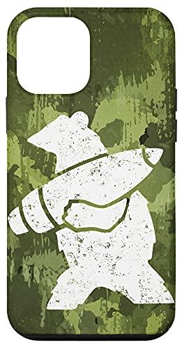 iPhone 12 mini Wojtek the Bear Corporal Wojtek Case