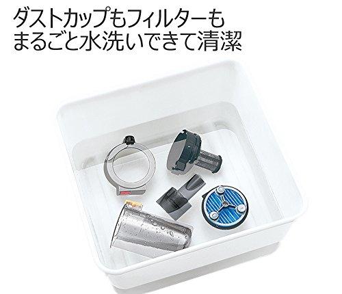 SHARP(シャープ)『サイクロンふとん掃除機(EC-HX150)』