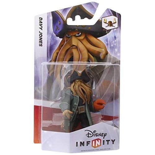 Disney Infinity: Davy Jones (Personaggio)