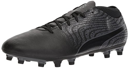 Puma One 18.4 Firm Ground Puma One 18.4 FG, Color Negro, Talla 46 EU