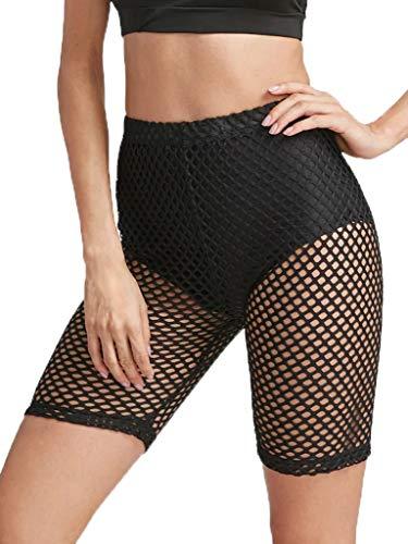 Best Womans Novelty Boy Shorts