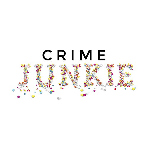 Crime Junkie  By  cover art