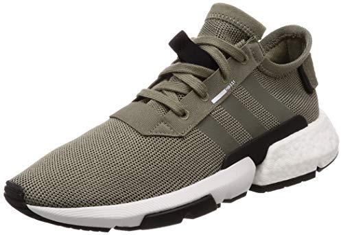 adidas Originals Sneaker POD-S3.1 B37369 Khaki, Oliv, 41 1/3 EU
