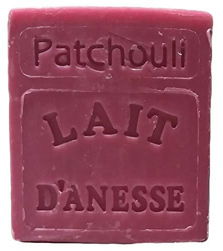 Savon au Lait d'Anesse - Patchouli