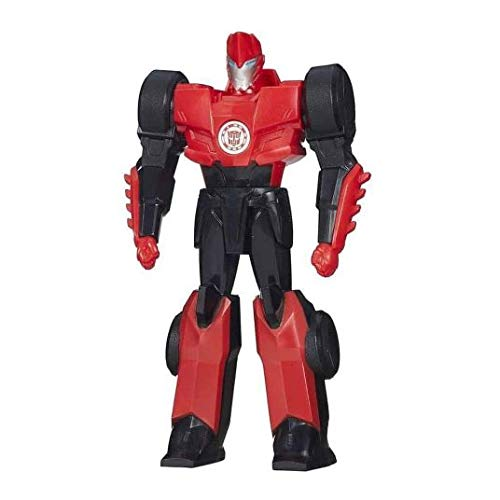 Transformers Robots in Disguise 6inch Action Figure Sideswipe