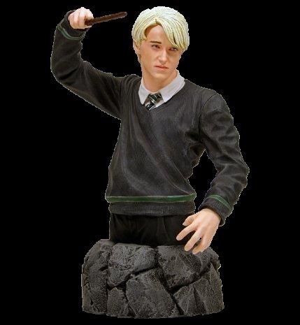Harry Potter Draco Malfoy Bust image