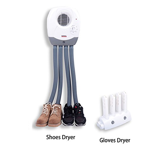 Kendal Shoes Boots Gloves Dryer SI-SD06G