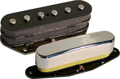 kinman 60Custom Pickup 60'S Custom gen. 2Set (2), conjunto de micros para...