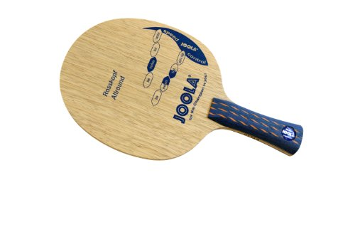 JOOLA Rossi Allround Flared Table Tennis Blade