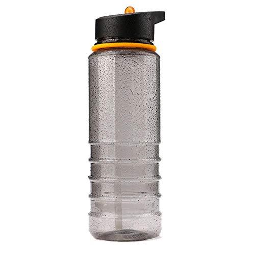 SPI 800 ml kubek termiczny Tour Drinks Sport słomka do picia, bidon na rower, wędrówki, rower, siłownia, plastikowy kubek, butelka na napoje, 800 ml