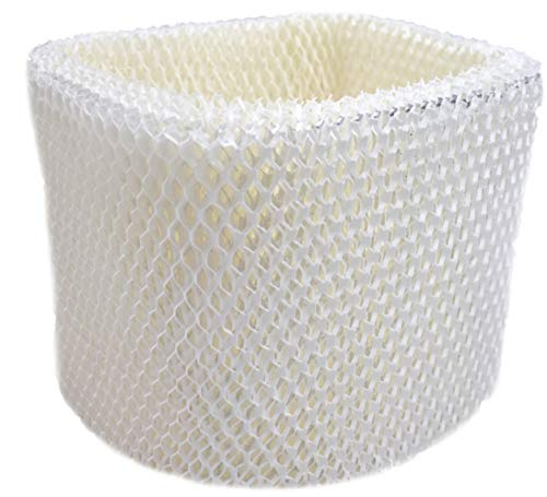 Air Filter Factory Replacement for Hamilton Beach 05520, 05521, 05920 Humidifier Wick Filter