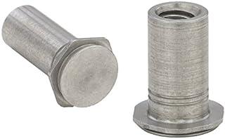 CFHA-440-10 CFHA Unified Pem Concealed-Head Studs Types CHA CFHC CHC