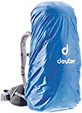 Deuter Rain Cover III - Waterproof Rain Cover for Backpacks 45L to 90L, Coolblue, One Size