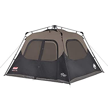 Coleman 6-Person Instant Cabin - 2000018017