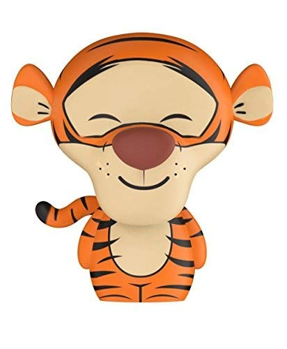Funko- Dorbz: Disney: Winnie The Pooh: Tigger, Multicolor (27475)